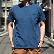 Goodwear <br/>スリムFIT 半袖TEE(NVY)