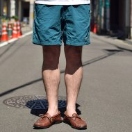 GO HEMP<br/>HEMP JAM SHORTS / H/C WEATHER (ATLANTIC BLUE)