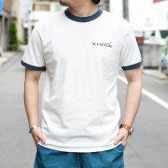 TRUNKリブTシャツ