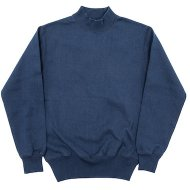 Workers(K&T H MFG Co.)<br/>USN Cotton Sweater, Navy