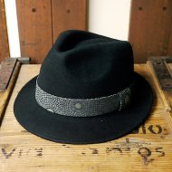 GO HEMP<br/>PLAYFUL CLASSIC HAT/GOMA ART JACQUARD