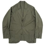 Workers(K&T H MFG Co.)<br/> Sport Coat, Wool Mohair Tropical, Khaki