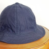 FOB FACTORY<br/>RAILMAN HAT(NAVY)