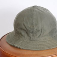 FOB FACTORY<br/>RAILMAN HAT(OLIVE)