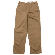 Workers(K&T H MFG Co.)<br/>Officer Trousers, Vintage, USMC Khaki
