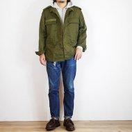 【デッドストック】チェコ軍 M-85 フィールドジャケット