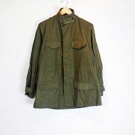 【デッドストック】French M-47 Field jacket 前期モデル