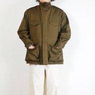 【デッドストック】French M-47 Field jacket