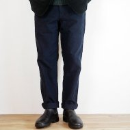 FOB FACTORY<br/>MOLESKIN PANTS(NAVY)