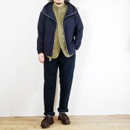 FOB FACTORY<br/>DEPARTURE PARKA(NAVY)