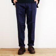 BIG MIKE<br/>PIN-TACK CHINO WORK PANTS(VINTAGE BLUE)