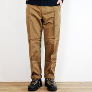 BIG MIKE<br/>PIN-TACK CHINO WORK PANTS(COYOTE)