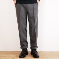 BIG MIKE<br/>TRO STRETCH EASYPANTS BIGMIKE(GRAY)
