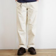 FOB FACTORY<br/>HBT PAINTER PANTS(ECRU)