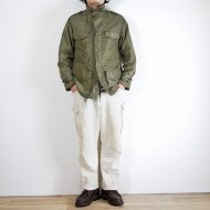 M.I.D.A.<br/>Ripstop French Army M47 Field Jacket(OLIVE)