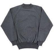 Workers(K&T H MFG Co.)<br/> Raglan Sweater, Faded Black