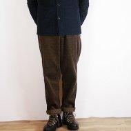 BIG MIKE<br/>CORDUROY PANTS(BROWN)