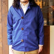 Out put<br/>Meister Coat(Blue)