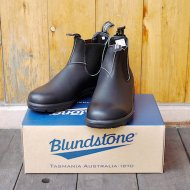 Blundstone<br/>SIDE GORE BOOTS (BLACK)