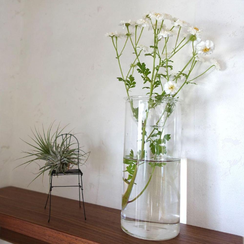 花瓶としても