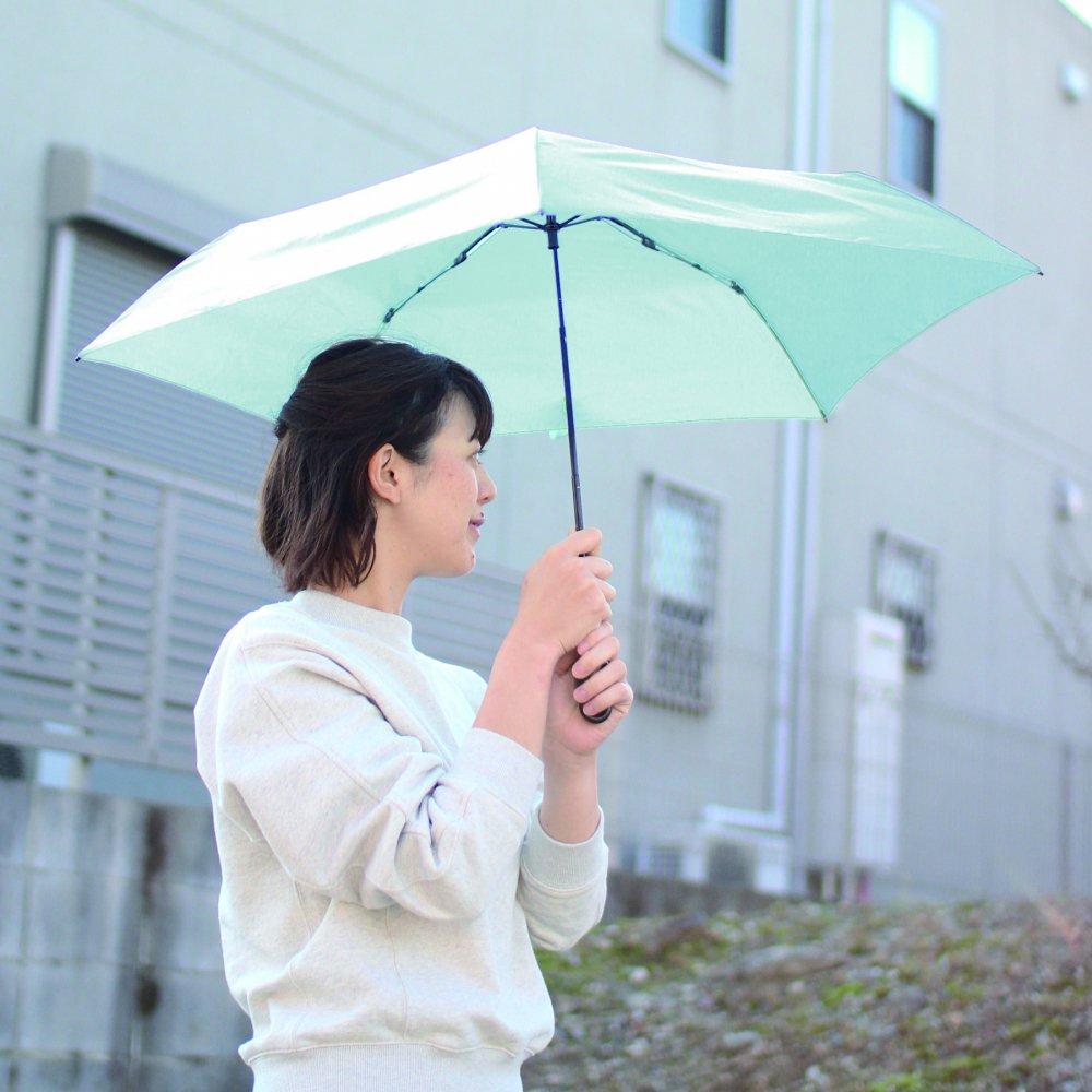 日傘としても使えます