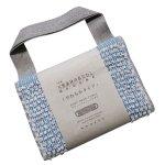 オーガニックボディシート<エクストラクール>アイスミントの香り 12枚入り【byTakakura】