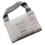 オーガニックボディシート<モイスチャー>ジューシーシトラスの香り 12枚入り【byTakakura】