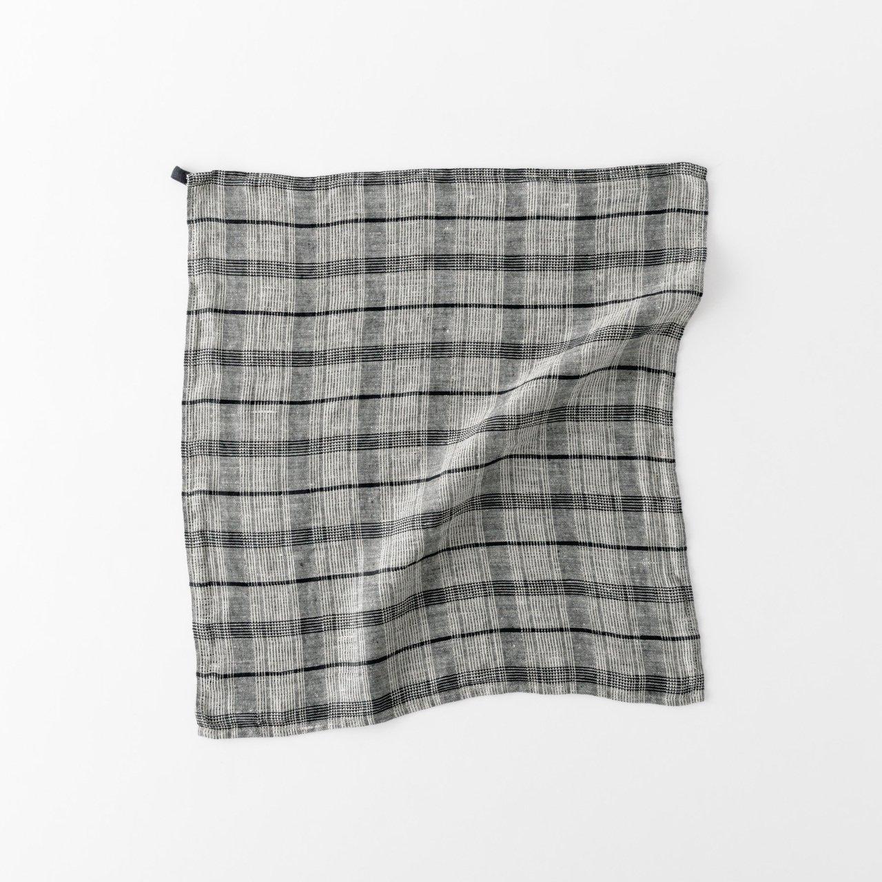 正方形のキッチンクロス