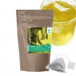林農園の烏龍茶 マグ用ティーバッグ 15g(1.5g×10包)【地球食/第3世界ショップ】