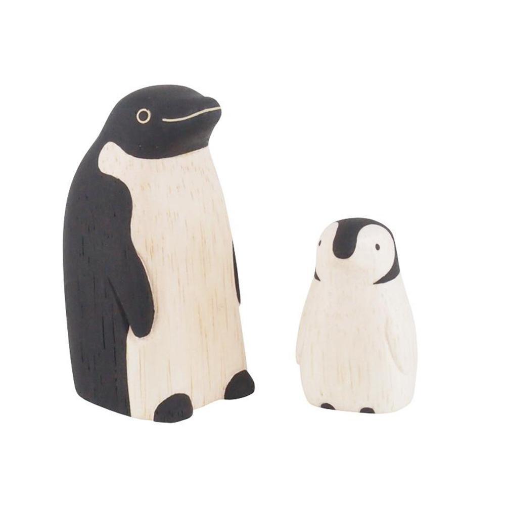 おでかけペンギン/親子セット