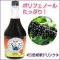 醗酵カシス/5倍希釈飲料【ジャフマック】