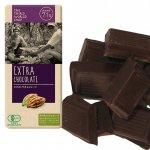 フェアトレード エクストラチョコレート 100g【地球食/第3世界ショップ】
