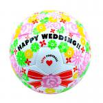 【BSF-HW01】Happy Wedding<フットサル4号球>【スフィーダ/sfida】