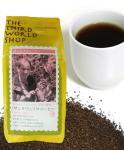サンタ・フェリサコーヒー<粉>深煎り 200g【地球食/第3世界ショップ】