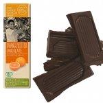 フェアトレードミニチョコレート オレンジビター 40g【地球食/第3世界ショップ】
