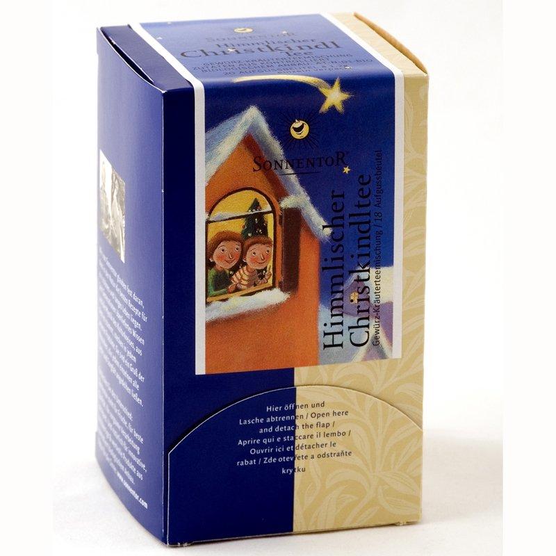 クリスマスのお茶 18袋【ゾネントア/SonnentoR】
