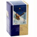 ★クリスマス限定★ウィンターナイトフルーツティー 18袋【ゾネントア/SonnentoR】