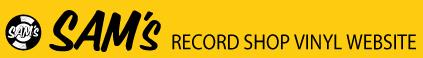 SAM's RECORDS VINYL WEB
