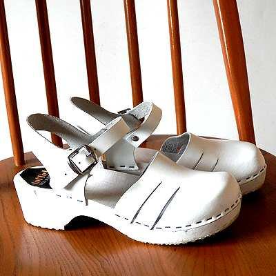 USED SwedishSabot Sandal