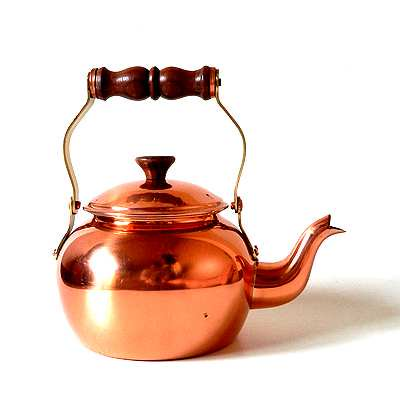 PORTUGAL TAGUScopper mini kettle