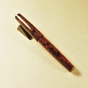棗-NATSUME- M size(13.5mm) 丹心 -Tanshin Red-