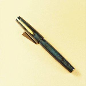 棗-NATSUME- M size(13.5mm)  深海 -Shinkai Blue-