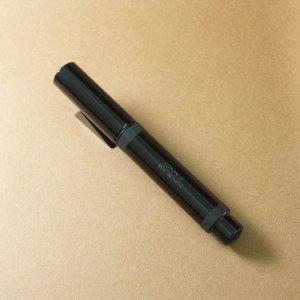 鏡花-KYOUKA- Lサイズ(18mm) 黒-Black-
