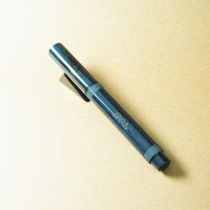 鏡花-KYOUKA- Mサイズ 深海-Shinkai Blue- (軸径15mm)