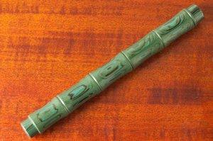 【予約ページ】立竹-RICCHIKU- Lサイズ(軸径16.5mm)インク止め式