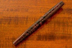 【予約ページ】方舟-HAKOBUNE- Sサイズ(軸径12mm) インク止め式