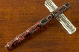 【予約ページ】立竹-RICCHIKU- Mサイズ(軸径15mm) インク止め式