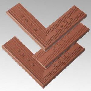 地震耐蔵(じしんたえぞう):家具転倒防止用ゴム