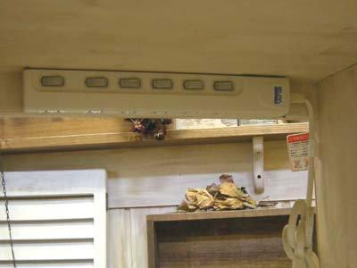 リトルパインのオーダー家具 タイルトップキッチンカウンター