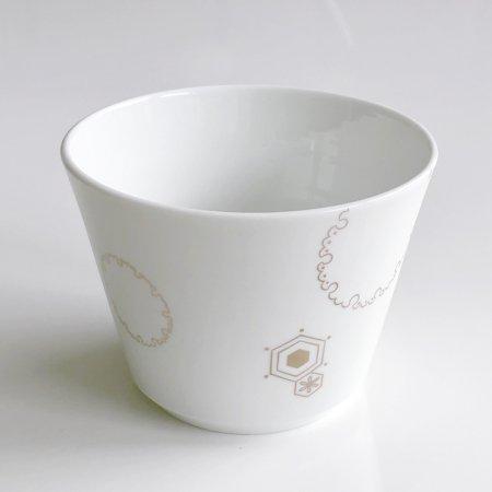 フリーカップ:雪輪